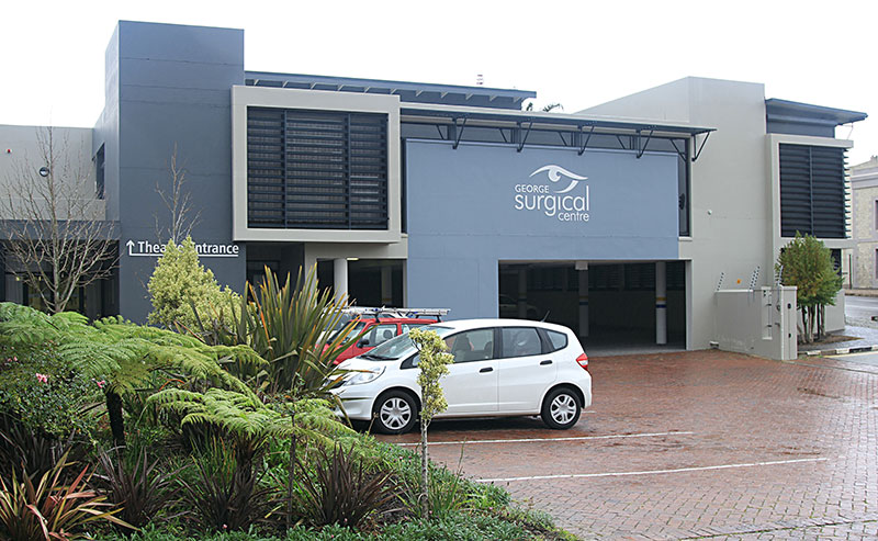 George Surgical Centre